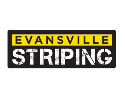 EvansvilleStriping